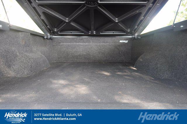 2016 Sierra 2500 Crew Cab 4x4,  Pickup #XH11464A - photo 3