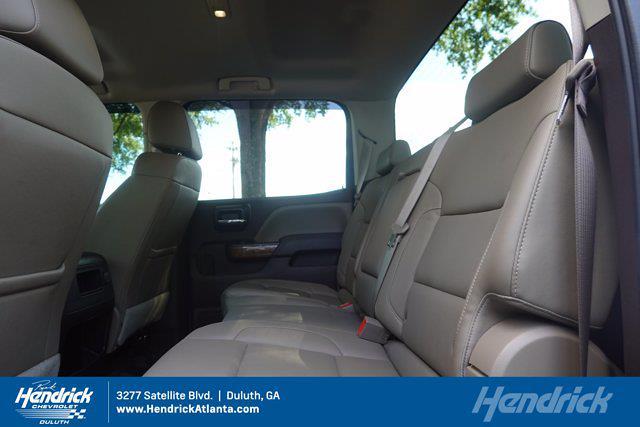 2016 Sierra 2500 Crew Cab 4x4,  Pickup #XH11464A - photo 20