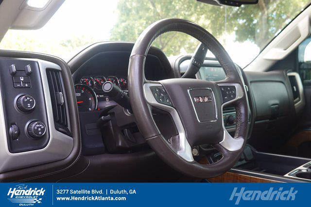 2016 Sierra 2500 Crew Cab 4x4,  Pickup #XH11464A - photo 26