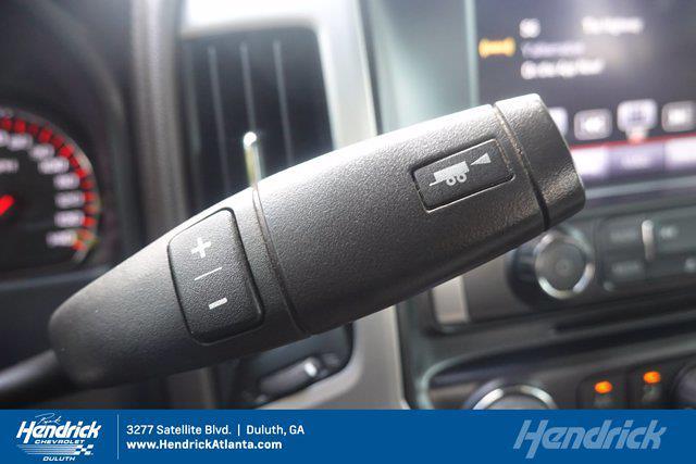 2016 Sierra 2500 Crew Cab 4x4,  Pickup #XH11464A - photo 32