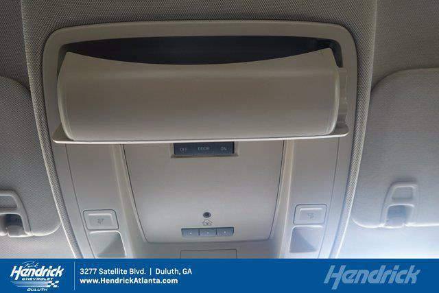 2016 Sierra 2500 Crew Cab 4x4,  Pickup #XH11464A - photo 36