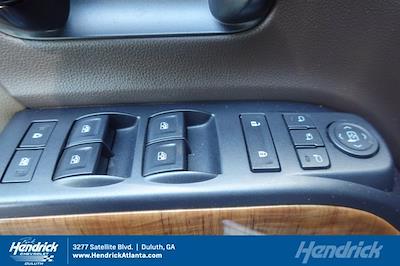 2016 Sierra 2500 Crew Cab 4x4,  Pickup #XH11464A - photo 15