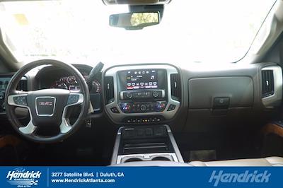 2016 Sierra 2500 Crew Cab 4x4,  Pickup #XH11464A - photo 22