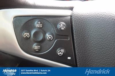 2016 Sierra 2500 Crew Cab 4x4,  Pickup #XH11464A - photo 28