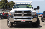 2017 Ram 5500 Regular Cab DRW, Contractor Body #42164 - photo 4