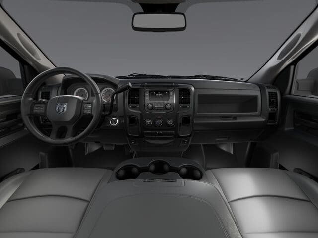 2018 Ram 2500 Regular Cab, Pickup #44299 - photo 3