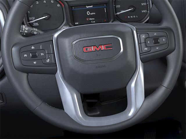 2021 GMC Sierra 1500 Crew Cab 4x4, Pickup #CD210875 - photo 16