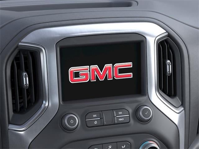 2021 GMC Sierra 1500 Crew Cab 4x4, Pickup #CD210875 - photo 17