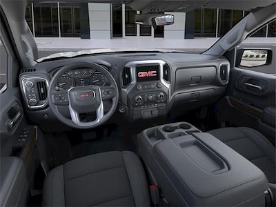 2021 GMC Sierra 1500 Crew Cab 4x4, Pickup #CD210875 - photo 12