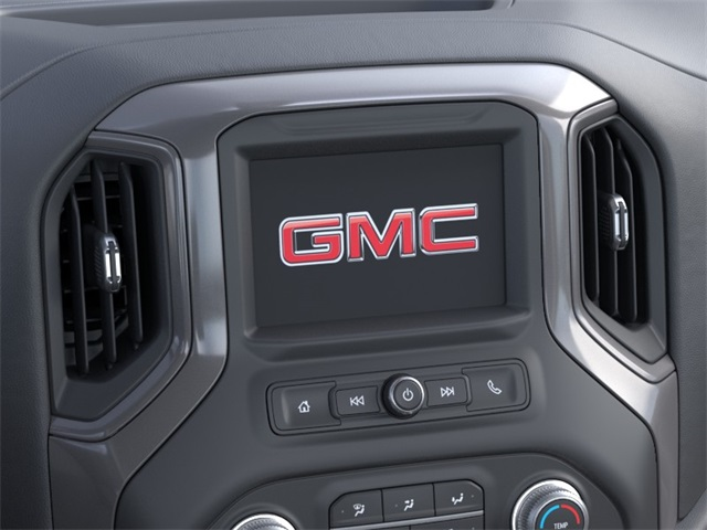 2020 GMC Sierra 2500 Regular Cab 4x4, Pickup #CF02063 - photo 14