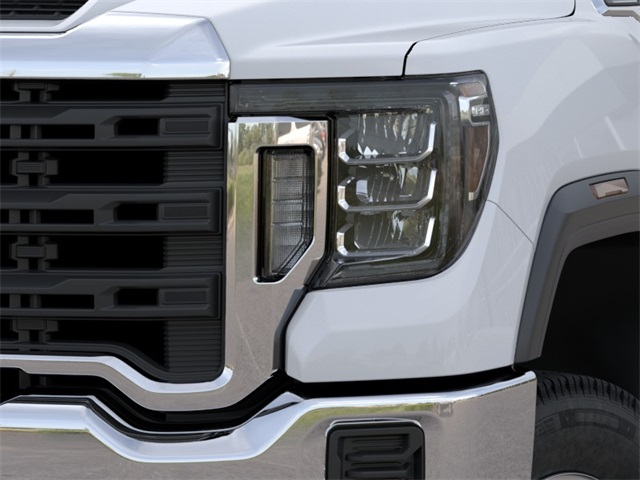 2020 GMC Sierra 2500 Regular Cab 4x4, Pickup #CF02063 - photo 8