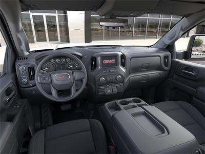 2020 GMC Sierra 2500 Regular Cab 4x4, Pickup #CF02063 - photo 10