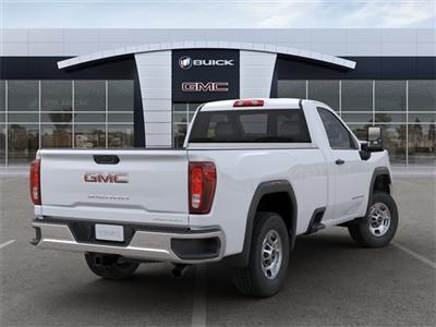 2020 GMC Sierra 2500 Regular Cab 4x4, Pickup #CF02063 - photo 2