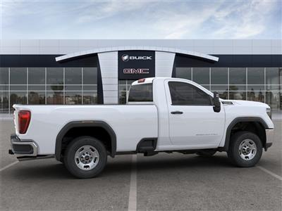 2020 GMC Sierra 2500 Regular Cab 4x4, Pickup #CF02063 - photo 5