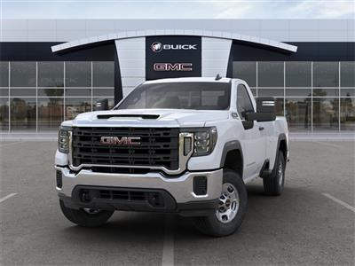 2020 GMC Sierra 2500 Regular Cab 4x4, Pickup #CF02063 - photo 6