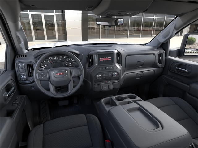 2020 GMC Sierra 2500 Double Cab 4x4, Pickup #CF02121 - photo 10