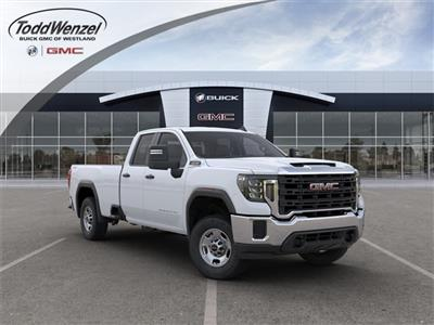 2020 GMC Sierra 2500 Double Cab 4x4, Pickup #CF02121 - photo 1