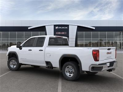 2020 GMC Sierra 2500 Double Cab 4x4, Pickup #CF02121 - photo 4