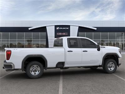 2020 GMC Sierra 2500 Double Cab 4x4, Pickup #CF02121 - photo 5