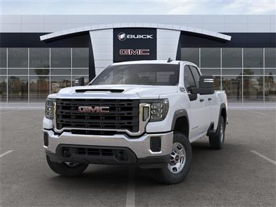 2020 GMC Sierra 2500 Double Cab 4x4, Pickup #CF02121 - photo 6
