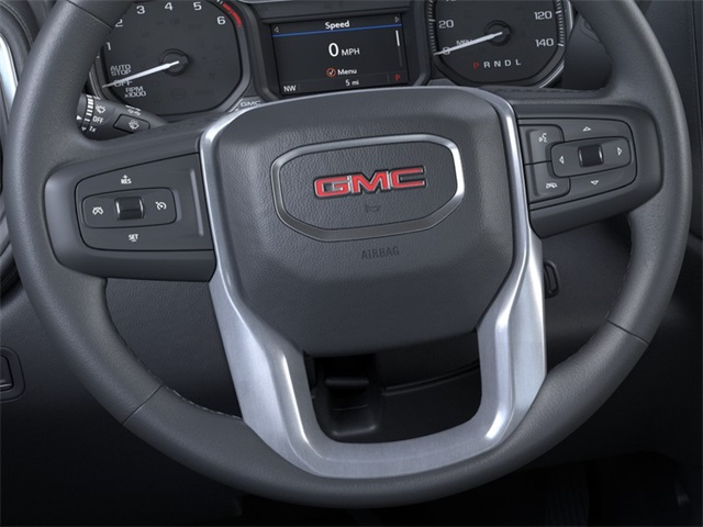 2021 GMC Sierra 1500 Crew Cab 4x4, Pickup #CF210403 - photo 16