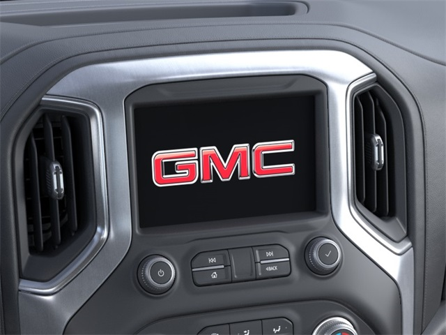 2021 GMC Sierra 1500 Crew Cab 4x4, Pickup #CF210403 - photo 17