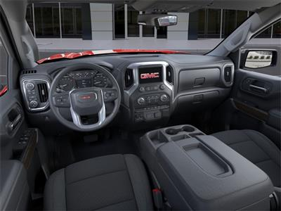 2021 GMC Sierra 1500 Crew Cab 4x4, Pickup #CF210403 - photo 12