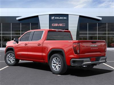2021 GMC Sierra 1500 Crew Cab 4x4, Pickup #CF210403 - photo 4
