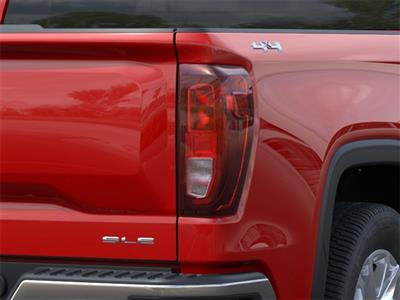 2021 GMC Sierra 1500 Crew Cab 4x4, Pickup #CF210403 - photo 9