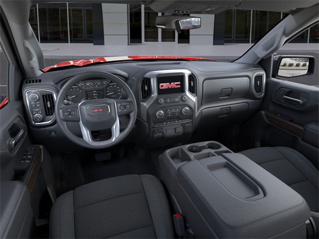 2021 GMC Sierra 1500 Crew Cab 4x4, Pickup #CF210410 - photo 12