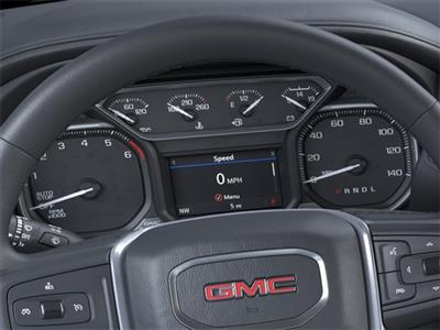 2021 GMC Sierra 1500 Crew Cab 4x4, Pickup #CF210410 - photo 15