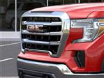 2021 GMC Sierra 1500 Crew Cab 4x4, Pickup #CF210410 - photo 11