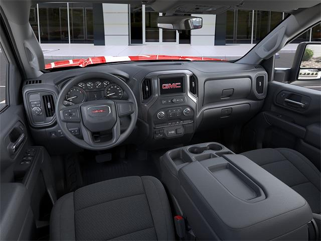 2021 GMC Sierra 2500 Double Cab 4x2, Pickup #CF210497 - photo 12