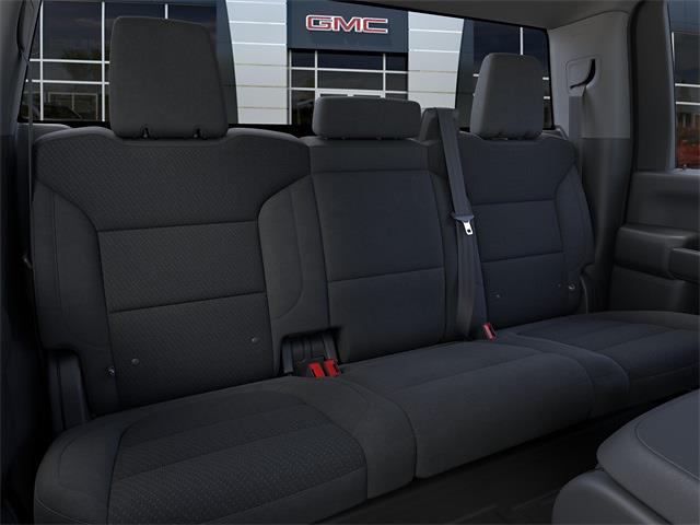 2021 GMC Sierra 2500 Double Cab 4x2, Pickup #CF210497 - photo 14