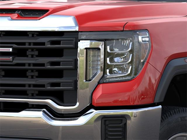 2021 GMC Sierra 2500 Double Cab 4x2, Pickup #CF210497 - photo 8