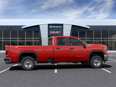 2021 GMC Sierra 2500 Double Cab 4x2, Pickup #CF210497 - photo 5