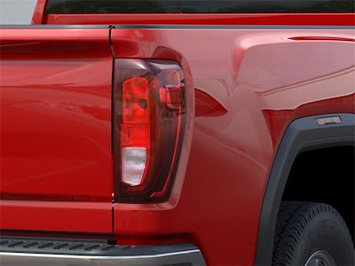 2021 GMC Sierra 2500 Double Cab 4x2, Pickup #CF210497 - photo 9
