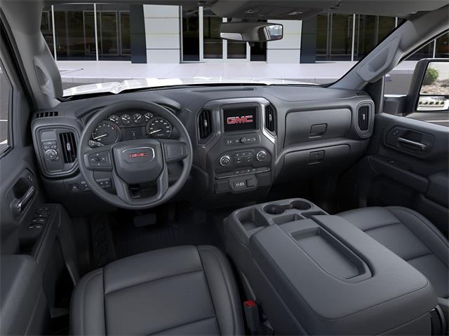 2021 GMC Sierra 2500 Double Cab 4x2, Pickup #CF210508 - photo 12