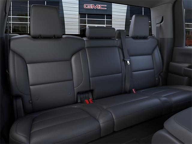 2021 GMC Sierra 2500 Double Cab 4x2, Pickup #CF210508 - photo 14