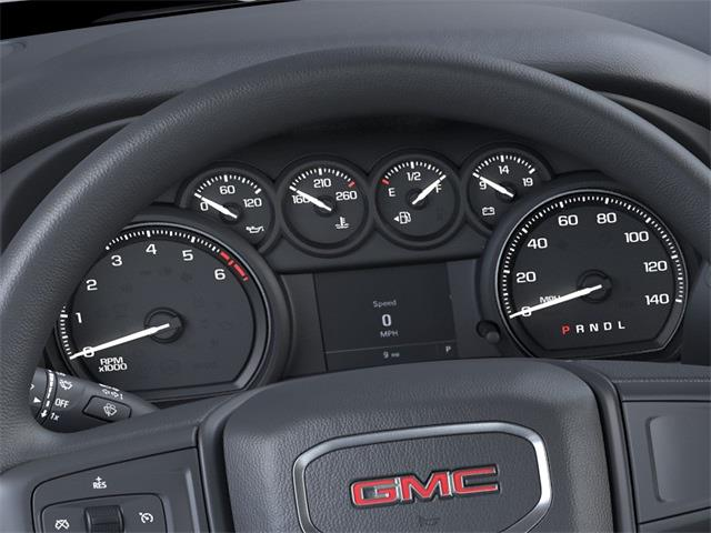 2021 GMC Sierra 2500 Double Cab 4x2, Pickup #CF210508 - photo 15