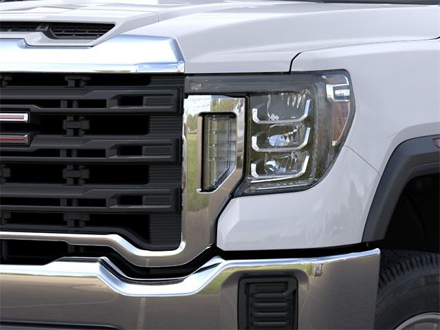 2021 GMC Sierra 2500 Double Cab 4x2, Pickup #CF210508 - photo 8