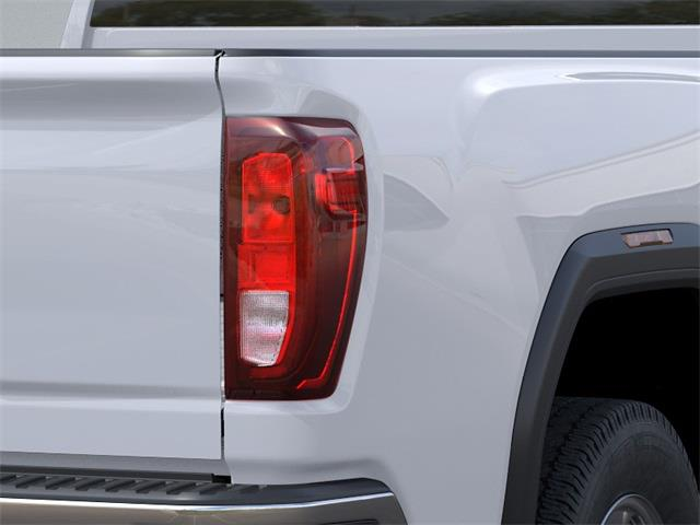 2021 GMC Sierra 2500 Double Cab 4x2, Pickup #CF210508 - photo 9
