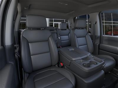2021 GMC Sierra 2500 Double Cab 4x2, Pickup #CF210508 - photo 13
