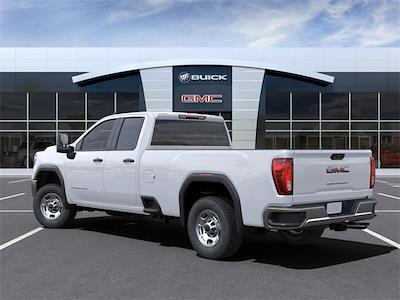 2021 GMC Sierra 2500 Double Cab 4x2, Pickup #CF210508 - photo 4