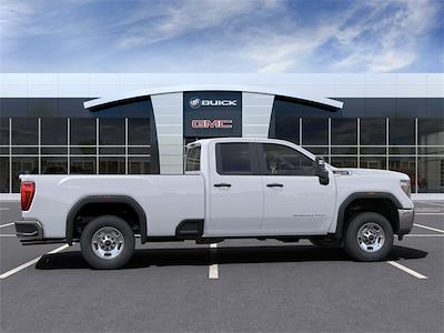 2021 GMC Sierra 2500 Double Cab 4x2, Pickup #CF210508 - photo 5