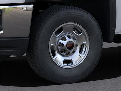 2021 GMC Sierra 2500 Double Cab 4x2, Pickup #CF210508 - photo 7