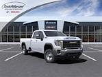 2021 GMC Sierra 2500 Double Cab 4x2, Pickup #CF210508 - photo 1