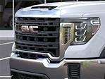 2021 GMC Sierra 2500 Double Cab 4x2, Pickup #CF210508 - photo 11