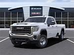 2021 GMC Sierra 2500 Double Cab 4x2, Pickup #CF210508 - photo 6