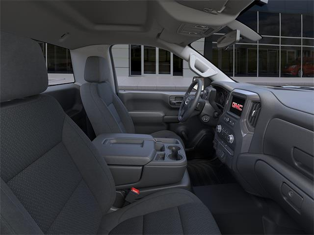2021 GMC Sierra 1500 Regular Cab 4x4, Pickup #CF210593 - photo 14